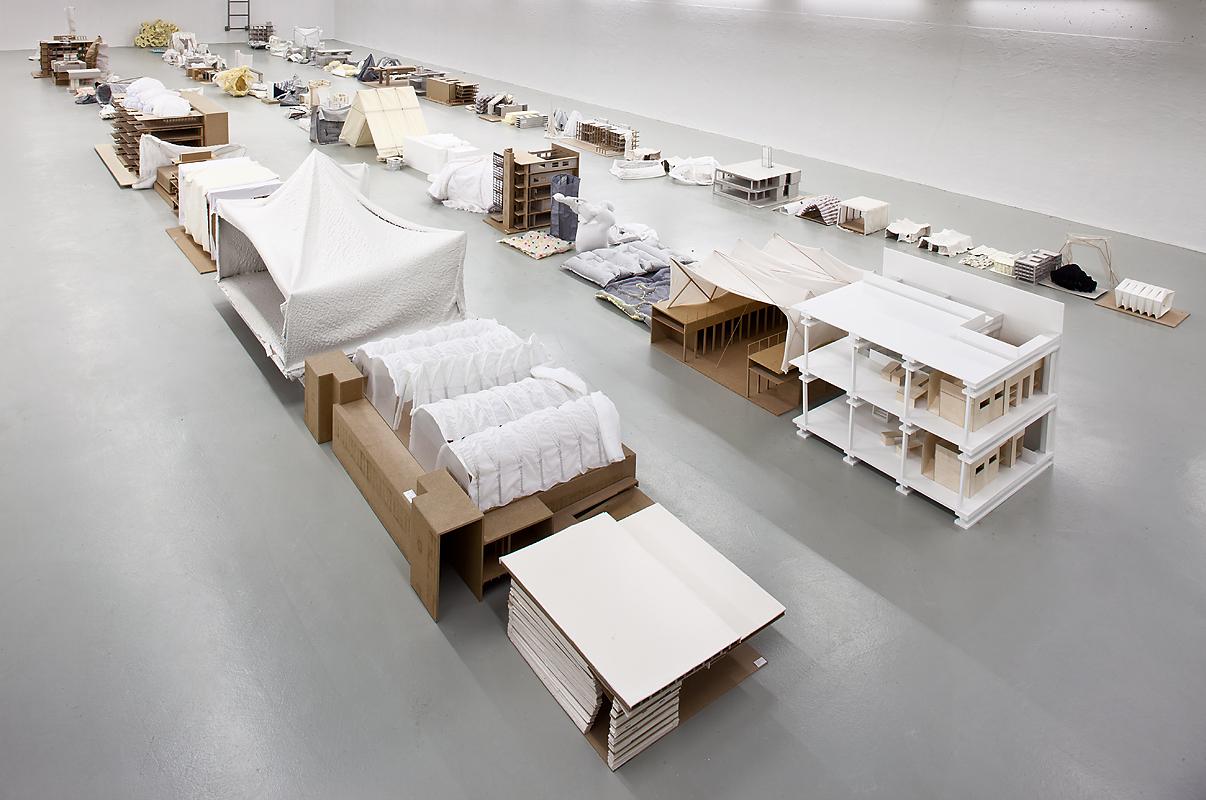 Lehre master architektur studiengang der fhnw hslu for Master architektur