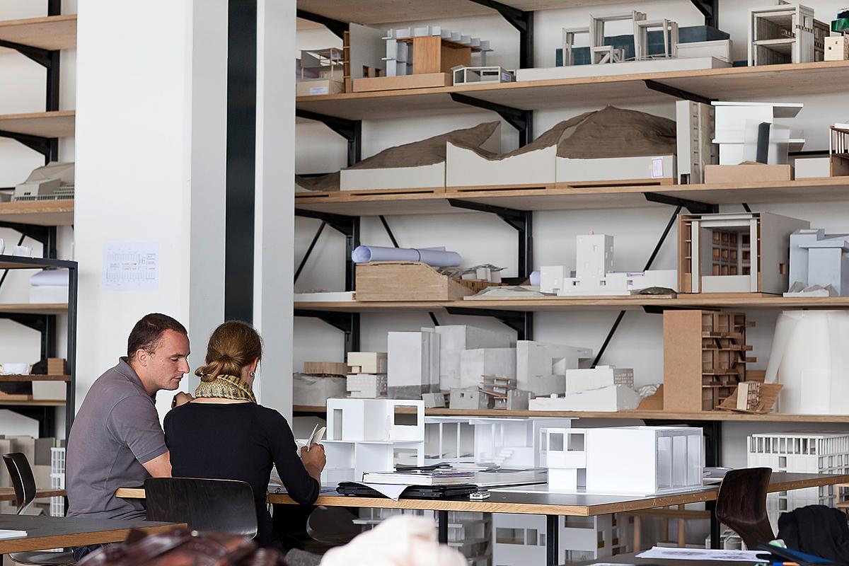 Architektur Atelier institut master architektur studiengang der fhnw hslu