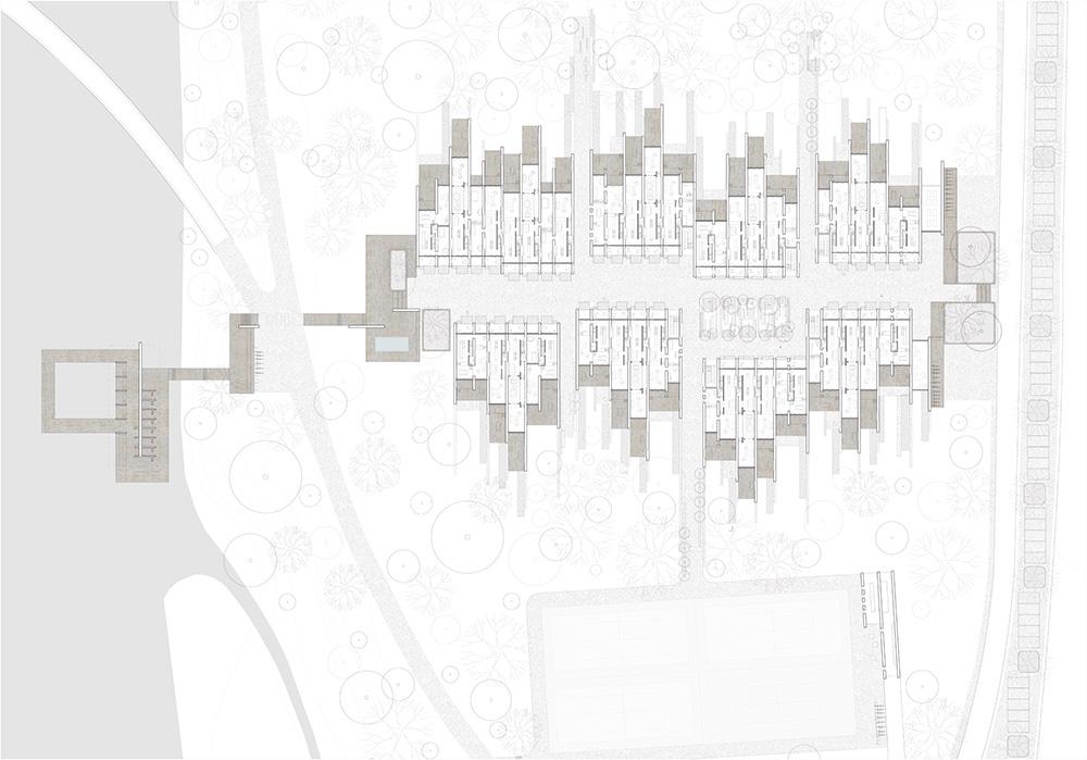 Fokus landschaft master architektur studiengang der fhnw for Master architektur