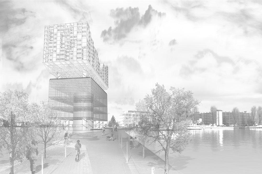 Masterthesis Architektur | Fokus Haus Master Architektur Studiengang Der Fhnw Hslu