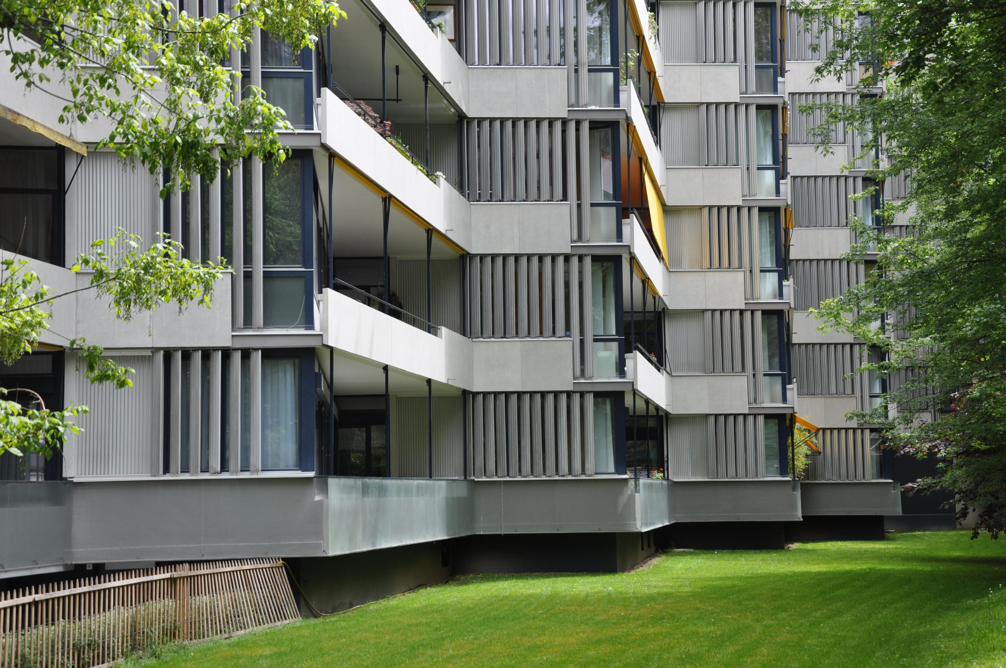 Vertiefungsarbeit hslu master architektur studiengang for Master architektur