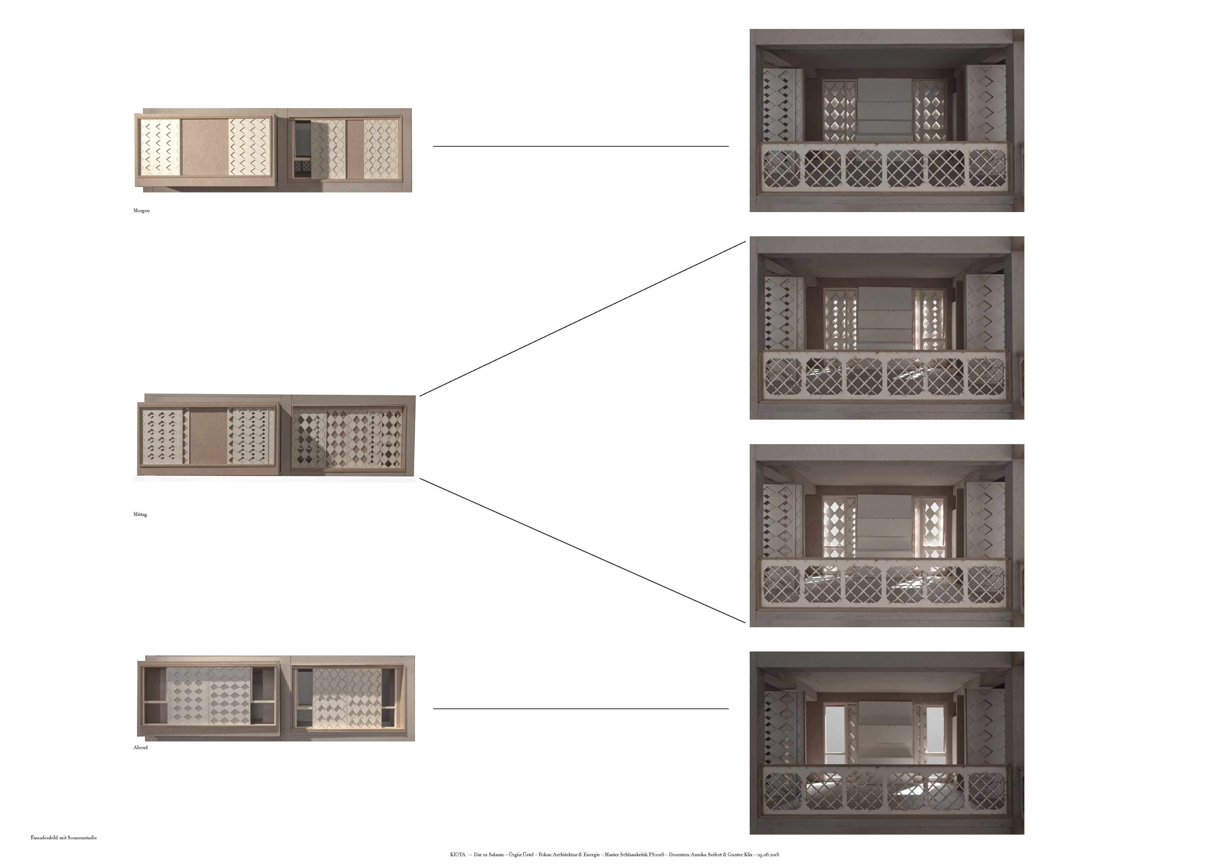 Fokus energie projekte master architektur studiengang for Master architektur